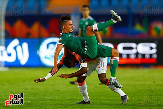 الجزائر وكوت ديفوار (27)