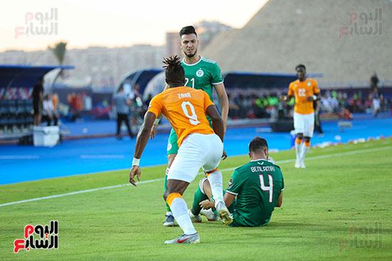 الجزائر وكوت ديفوار (14)