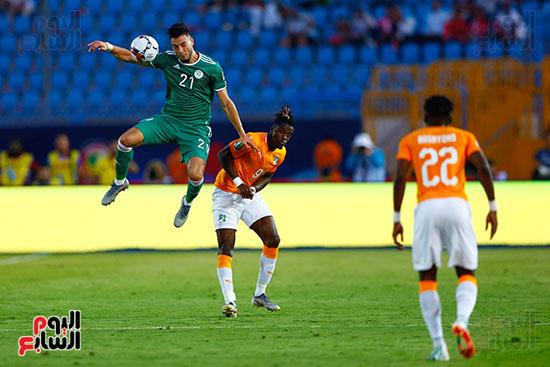 الجزائر وكوت ديفوار (30)