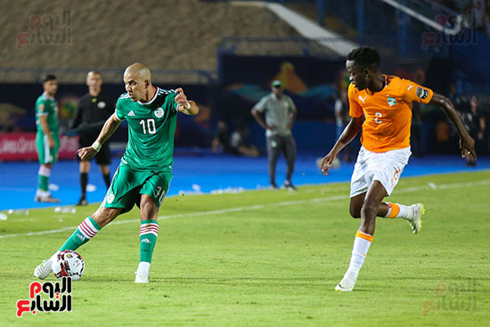 الجزائر وكوت ديفوار (12)