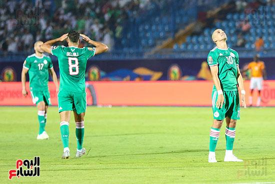 الجزائر وكوت ديفوار (10)