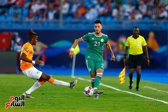 الجزائر وكوت ديفوار (19)