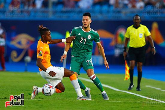 الجزائر وكوت ديفوار (20)