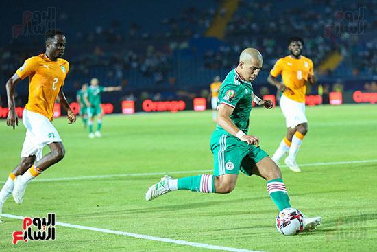 الجزائر وكوت ديفوار (4)