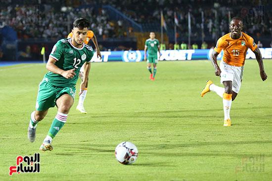 الجزائر وكوت ديفوار (17)