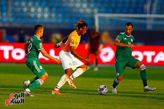 الجزائر وكوت ديفوار (9)
