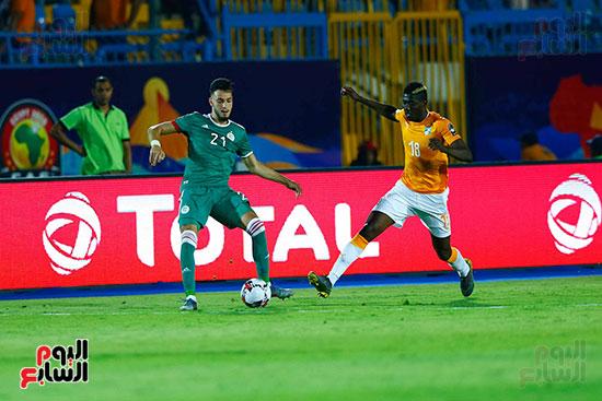 الجزائر وكوت ديفوار (3)
