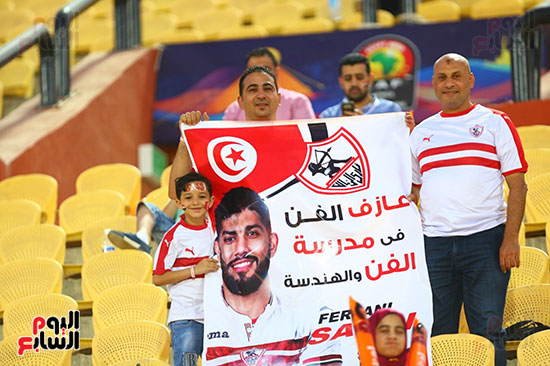 جماهير تونس (7)