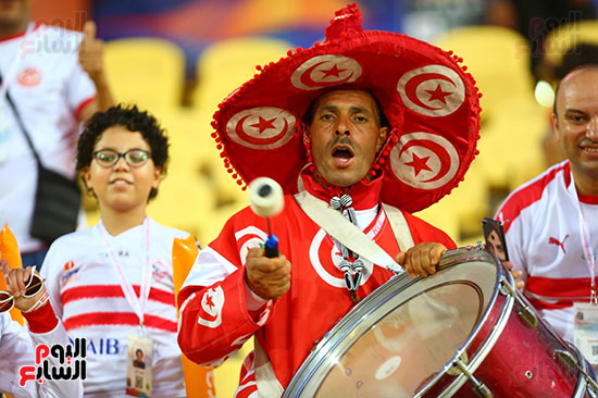 جماهير تونس (13)