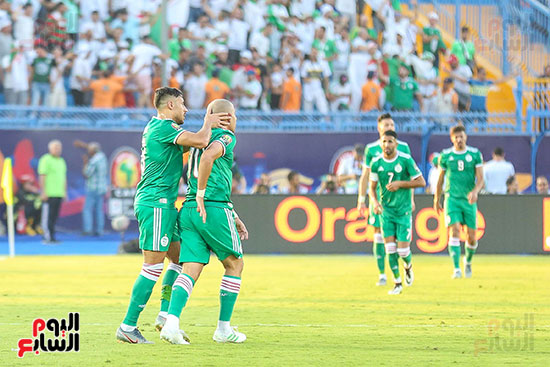 الجزائر وكوت ديفوار (5)