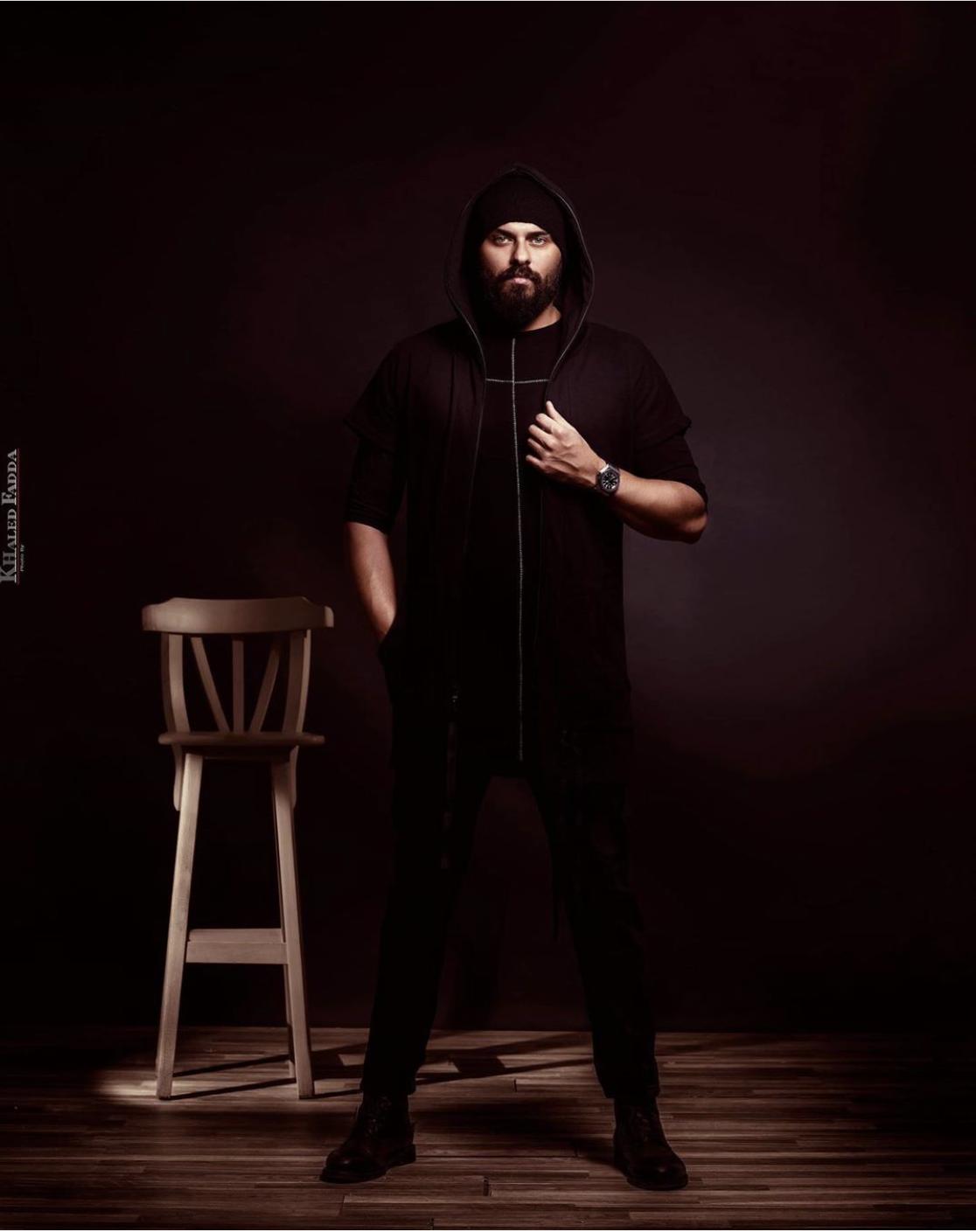 احمد صلاح حسنى (2)