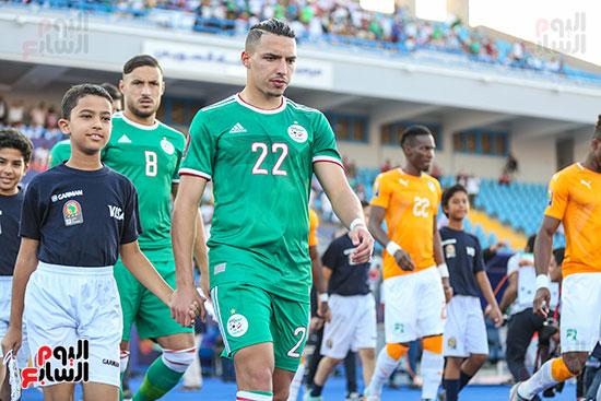الجزائر وكوت ديفوار (23)