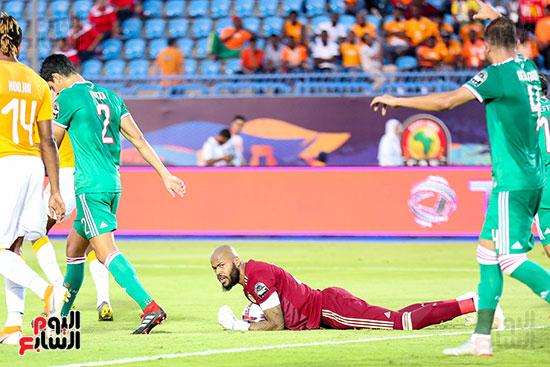 الجزائر وكوت ديفوار (26)