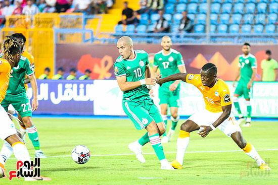 الجزائر وكوت ديفوار (25)