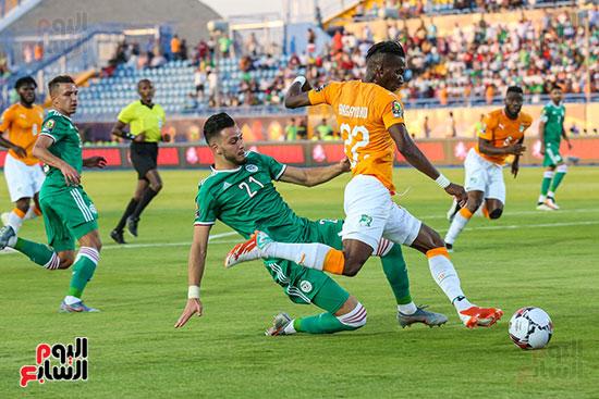 الجزائر وكوت ديفوار (11)