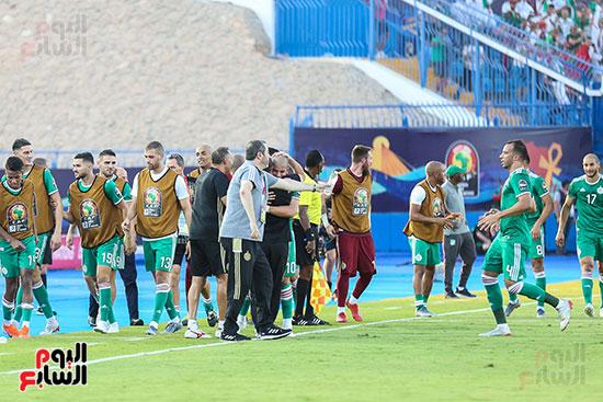 الجزائر وكوت ديفوار (2)