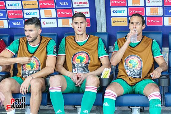 الجزائر وكوت ديفوار (18)