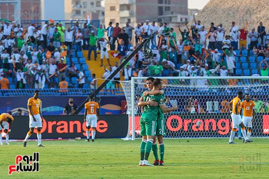 الجزائر وكوت ديفوار (1)
