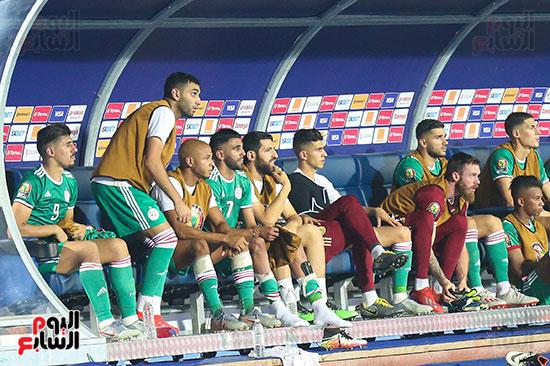 الجزائر وكوت ديفوار (16)