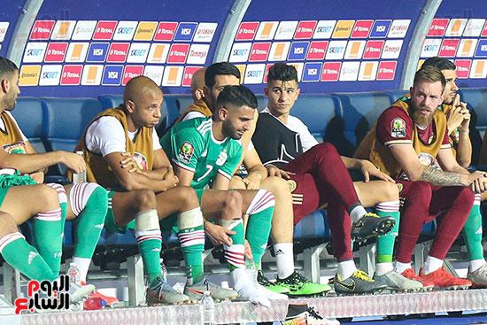 الجزائر وكوت ديفوار (15)