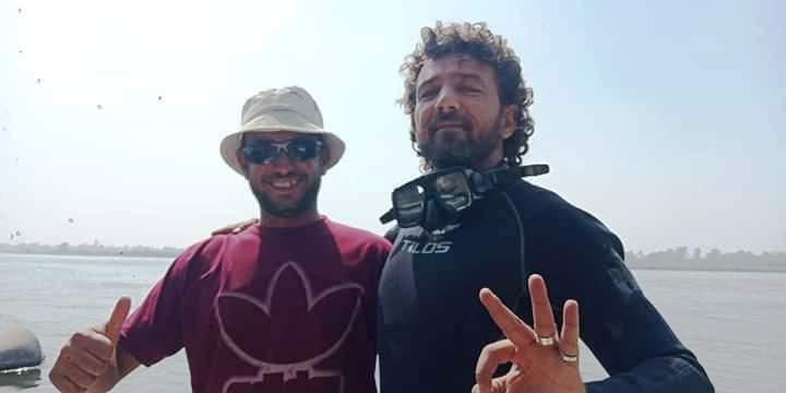 الغواص أحمد زكى (6)
