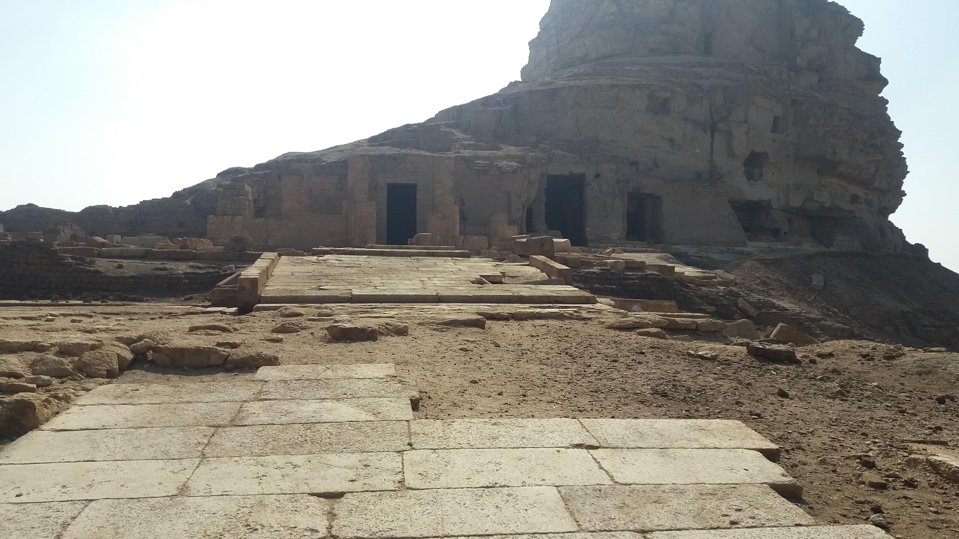 معبد نيرون