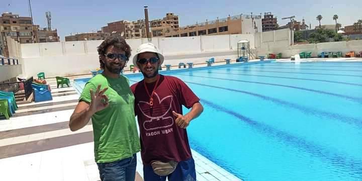 الغواص أحمد زكى (3)