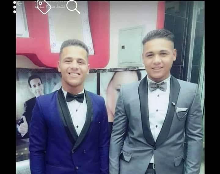 الشقيقان