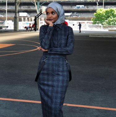 Halima Aden 2
