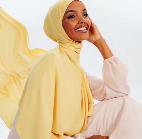 Halima Aden 3