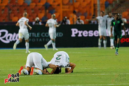 الجزائر ونيجيريا (43)