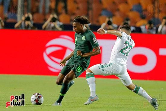 الجزائر ونيجيريا (40)