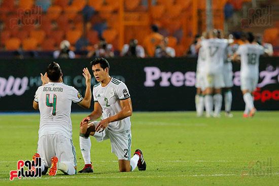 الجزائر ونيجيريا (46)