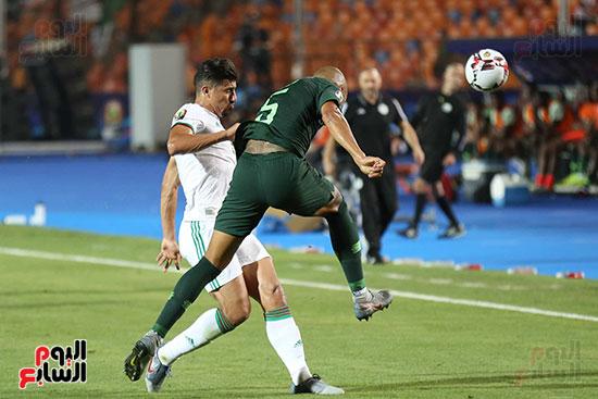 الجزائر ونيجيريا (12)