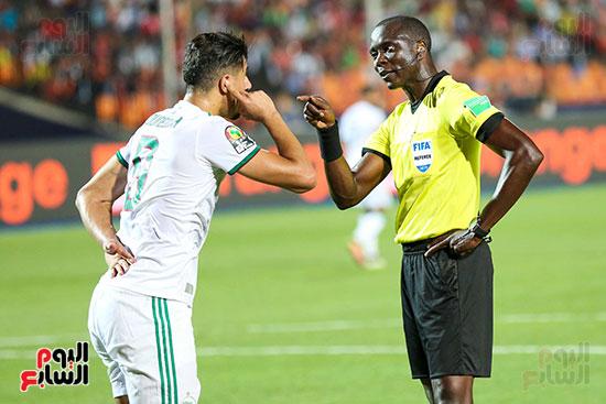 الجزائر ونيجيريا (3)