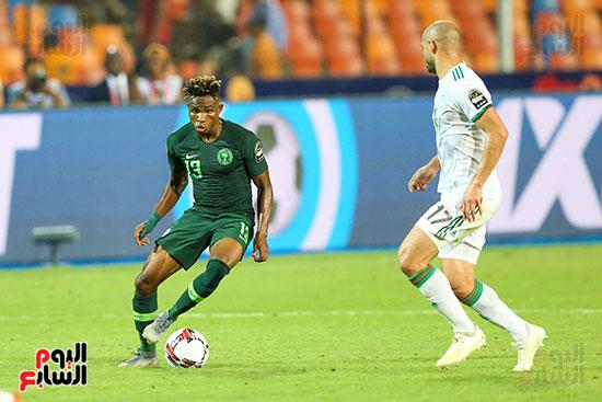 الجزائر ضد نيجيريا (8)