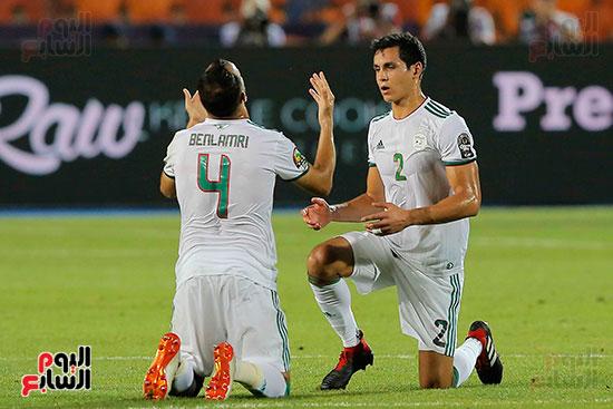 الجزائر ونيجيريا (45)