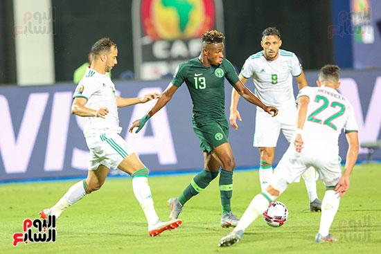 الجزائر ضد نيجيريا (12)