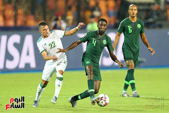 الجزائر ضد نيجيريا (5)