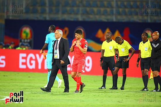 هزيمة تونس وفوز السنغال (8)