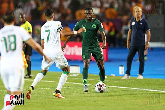 الجزائر ضد نيجيريا (17)