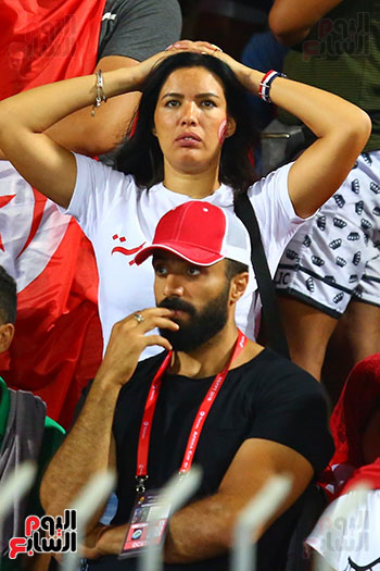 هزيمة تونس وفوز السنغال (16)