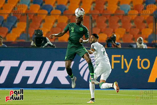 الجزائر ونيجيريا (35)