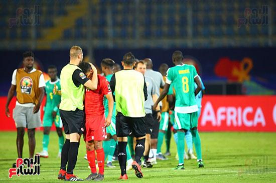 هزيمة تونس وفوز السنغال (32)