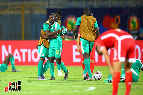 هزيمة تونس وفوز السنغال (4)
