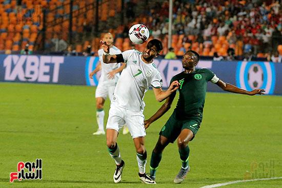 الجزائر ضد نيجيريا  (30)