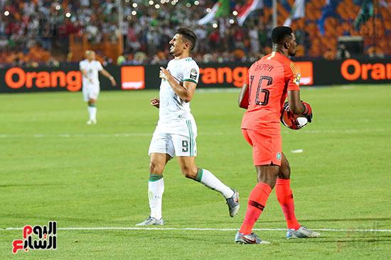 الجزائر ونيجيريا (11)