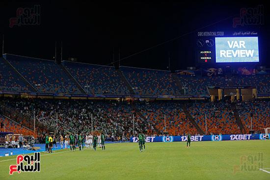 الجزائر ضد نيجيريا  (28)