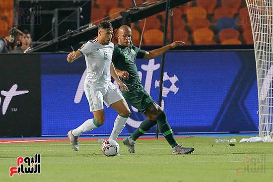 الجزائر ونيجيريا (37)