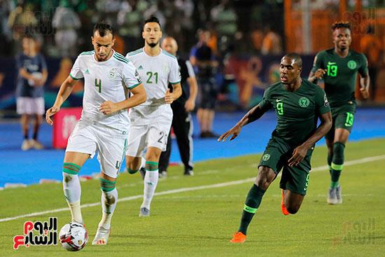 الجزائر ونيجيريا (32)